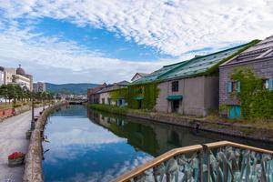 【北海道】小樽市でおすすめのペンション!自然に囲まれながらのんびり滞在