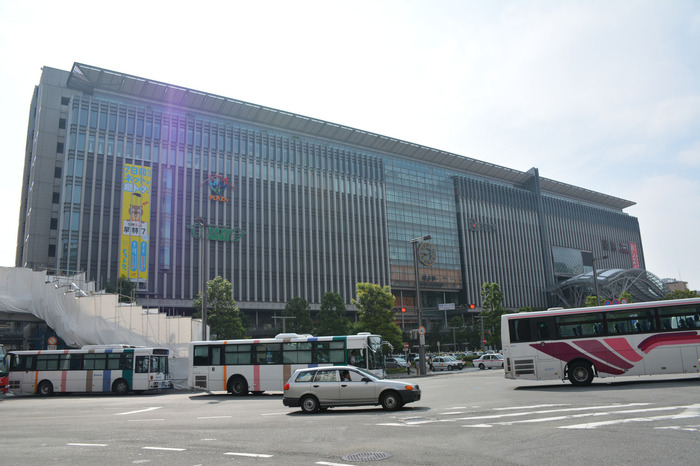 【福岡】薬院・浄水通でのんびりお散歩♪人気観光スポット6選