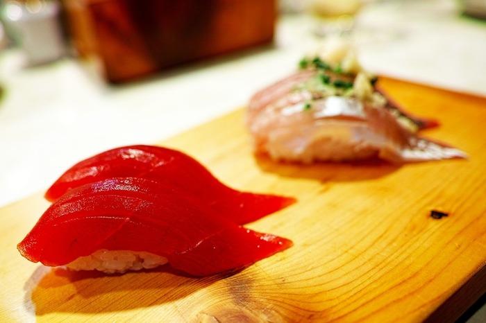 【金沢】ネタの鮮度が段違い!絶対食べたい極上寿司5選
