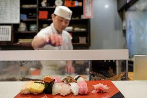 宇都宮で人気のおすすめ寿司店15選!ランチでもディナーでも楽しめる♫