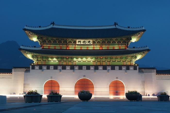 【ソウル】風水の理想都市ソウルで巡りたいパワースポット8選