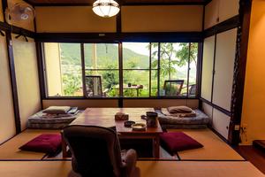 名古屋で和室のあるホテルに泊まるならここ!大人数の宿泊でも便利に利用♪