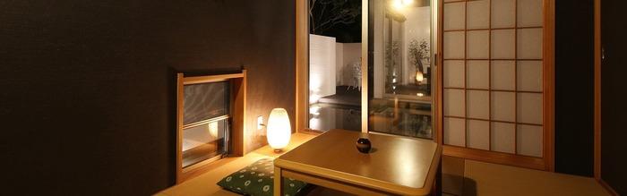 鎌倉のコンドミニアムで暮らすように滞在できる!観光にも便利