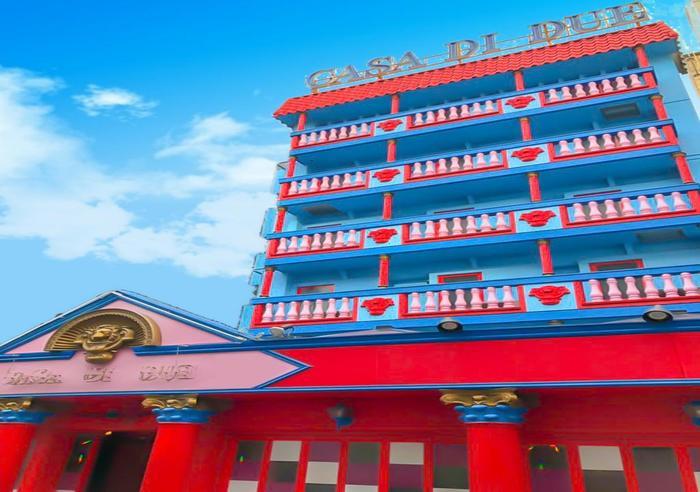【東京】週末はラブホテルデートはいかが?中目黒周辺でおすすめラブホテル