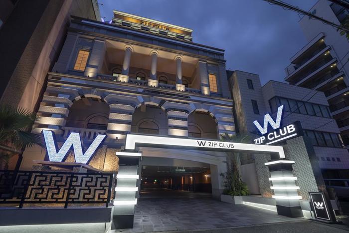 デザイン ホテル W ジップ クラブ