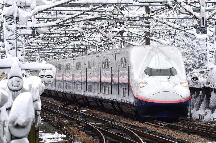 日帰りスキーなら新幹線が便利!びゅうで行くGALA(ガーラ)湯沢スキー