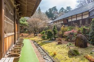 石川で宿泊したいおすすめのペンション10選!自然に囲まれながらのんびり滞在
