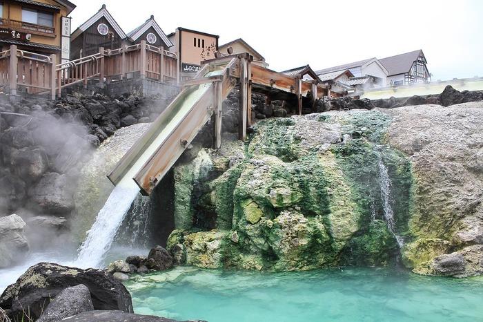 【群馬】温泉街をめぐる♪ 草津温泉で必見の観光スポット5選