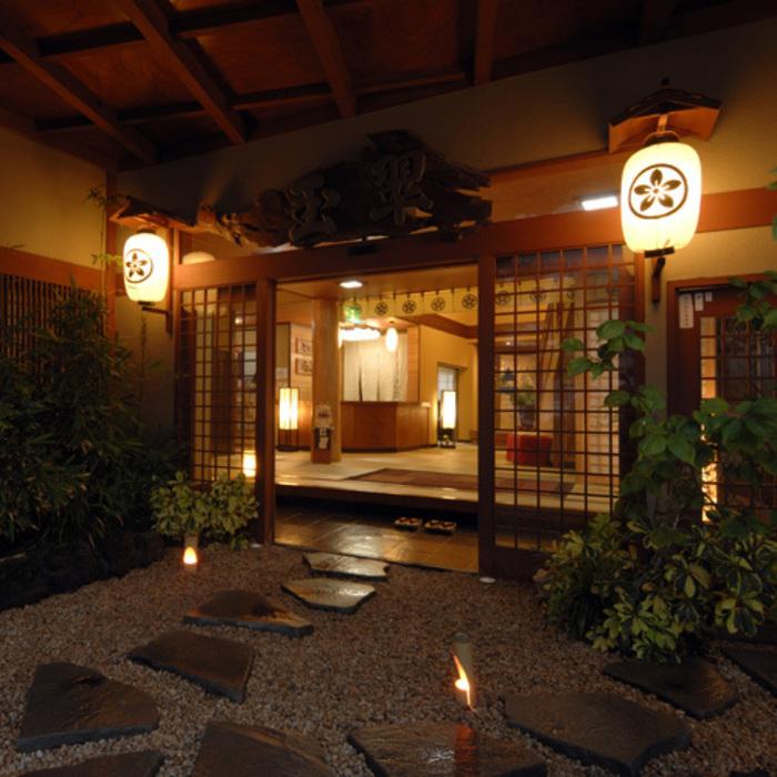 【静岡】熱川・大川・北川でおすすめのペンション4選!自然に囲まれながらのんびり滞在