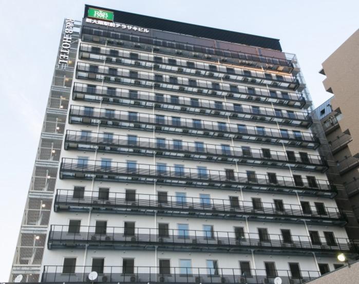 新大阪駅近くで安いおすすめの格安ビジネスホテル15選!コスパ重視の便利な宿をご紹介