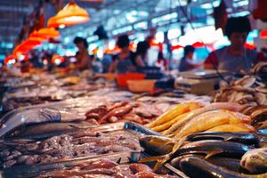 【埼玉】川越の台所「川越市場」は、小江戸の町歩きとセットで行ってみよう!