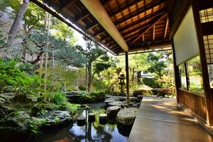 【石川】金沢でおすすめの高級旅館5選!宿選びに役立つ温泉情報も