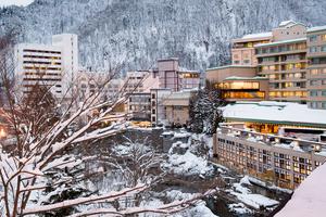 北海道で宿泊したいおすすめの高級旅館20選!宿選びに役立つ温泉情報も