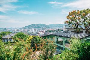 長崎で宿泊したいおすすめの高級旅館5選!宿選びに役立つ温泉情報も