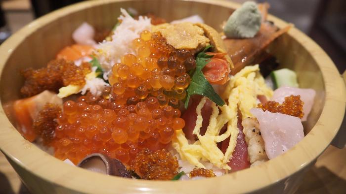 北海道民が愛する人気海鮮丼5選!ココしか食べられない絶品丼