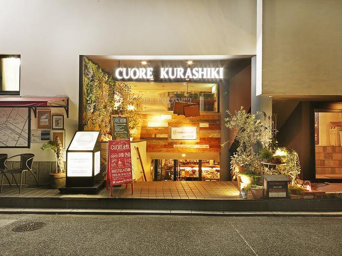 岡山県でおすすめのゲストハウス&ホステル10選!格安価格でシンプルに滞在