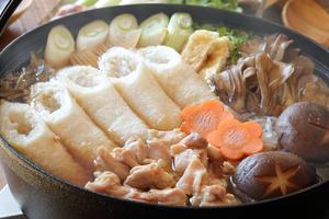 きりたんぽの他にも秋田には美味しいものがたくさん!秋田の名物・B級グルメをまとめて紹介!