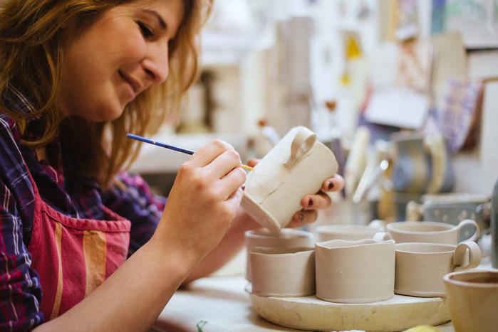 【岐阜】大垣市の陶芸・伝統工芸体験ツアーをお探しなら!シーンに合わせてチョイス
