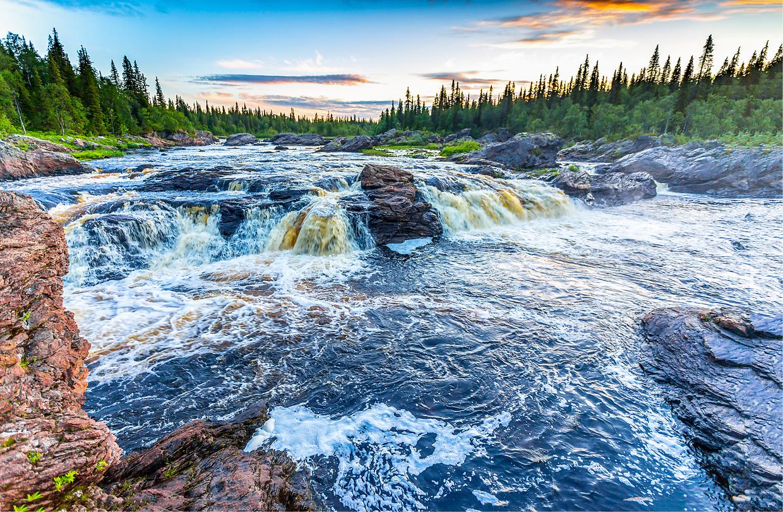 世界 で 1 番 長い 川 世界で一番長い川はナイル川!その長さはなんと日本の半分!