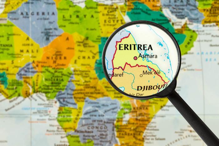 エリトリアってどんな国?治安や観光スポットを紹介