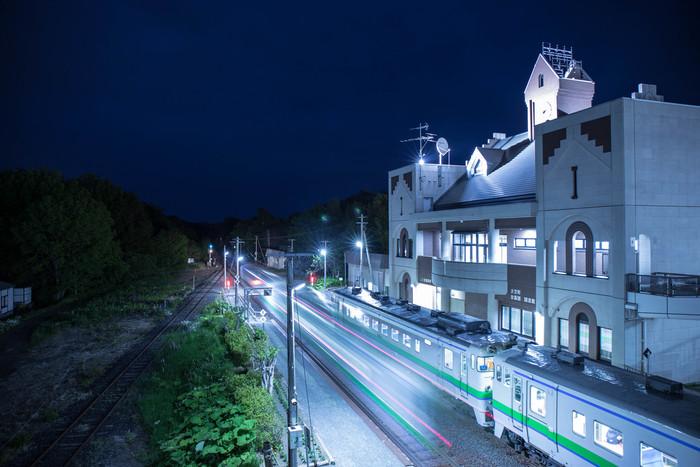【北海道】JR石北本線の沿線で観光客に人気のおすすめスポット5駅!