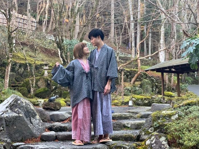 西伊豆温泉できゅん♡カップルでゆっくりと過ごす旅