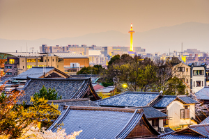 京都駅で人気のおすすめカプセルホテルをご紹介!駅近で観光や出張にも便利