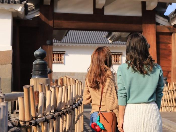 日本一がぎゅっと詰まったフォトジェニックでご利益満載の静岡・島田旅