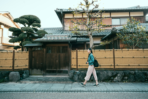 【京都】四条烏丸駅周辺で人気のおすすめカプセルホテル4選!駅近で観光に便利☆