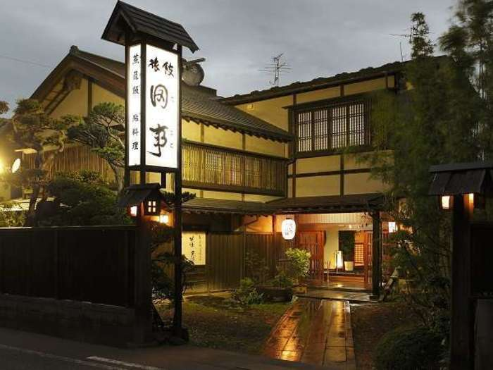 【福島】会津若松市で宿泊したいおすすめの旅館20選!気軽に泊まれるリーズナブルな宿から高級旅館まで
