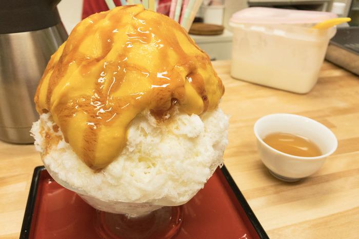 【大阪】常識を覆す新感覚かき氷もあり! 魅惑のかき氷が食べられるお店5選