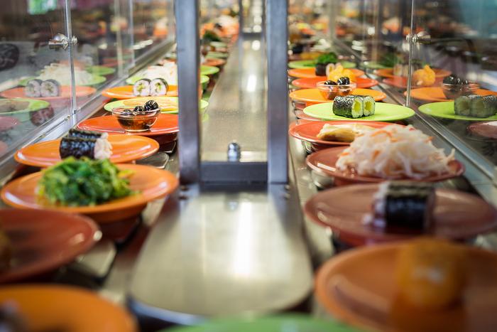 【東京】新宿で人気の寿司店11選!駅近でおいしいお店をご紹介☆