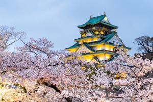 大阪で絶対に外せない定番観光スポット13選をまとめて紹介!