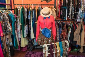 【愛知県】名古屋でおしゃれな古着屋をまわる!商店街が軒を連ねる大須と栄エリアで人気の古着屋13選