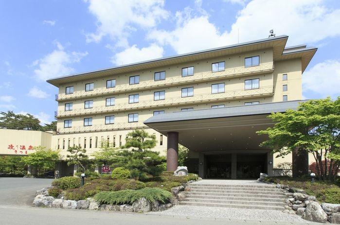 花巻周辺のラグジュアリーに滞在できる高級ホテル!記念日利用にもおすすめ