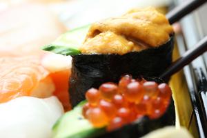 【兵庫・神戸】少し贅沢して美味しいお寿司を食べたい!お得なランチも見逃せない三宮の人気店13選!