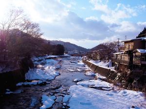 【山形】映画スタジオ庄内映画村はスタジオセディック 庄内オープンセットに!