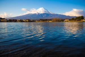 【静岡】河口湖でおすすめのランチ13選!おしゃれなカフェから郷土料理まで