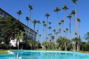 【鹿児島】指宿で人気のプール付きホテル7選!大人も子供も大満足