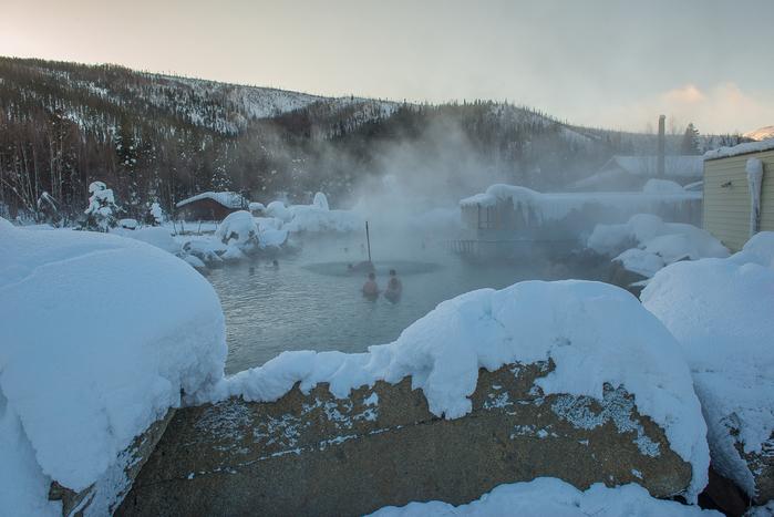 山や自然に囲まれた岐阜県は温泉が豊富!おすすめの日帰り温泉13選