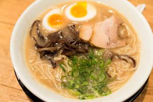 【愛知県】スープのドロドロが大人気☆「大岩亭」の豚骨ラーメンについて紹介