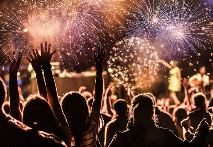 【東京】お台場の夜を彩る花火・光・音楽のショーを見に行こう!スターアイランドについて紹介