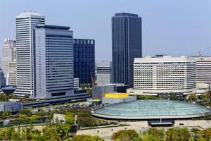 新幹線車待ち時間を有意義に過ごす新大阪周辺の観光スポット14選