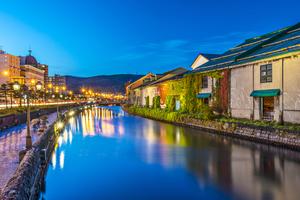 【北海道】小樽で泊まりたい贅沢ホテル3選!旅先で優雅なホテルステイを