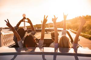 女子旅におすすめの国内観光地13選!かわいいもの、綺麗な場所、美味しいもの総どり!