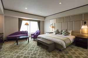 静岡で泊まりたい五つ星ホテル12選!優雅な雰囲気でリラックス