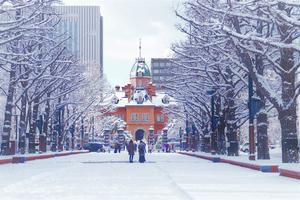 北海道で贅沢ホテルに泊まるならココ!おすすめの贅沢ホテルを紹介!