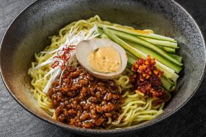 岩手県盛岡市の三大麺の一つ!じゃじゃ麺の人気おすすめ店9選を紹介