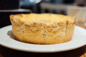1.98秒に1個売れている最強のパブロミニチーズタルトを味わい尽くす!