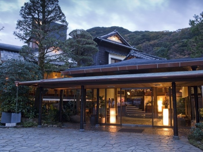 【静岡】下田で泊まりたい贅沢ホテル5選!ゆったり過ごすならここがオススメ!